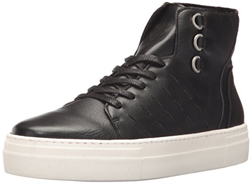 Top Off Sneakers Modern Black White Swiss Women's K Black Low High AqOFfXw