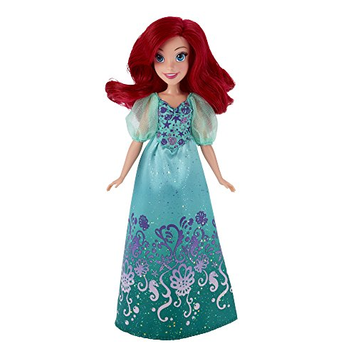 Costume Modern Day Ariel (Disney Princess Royal Shimmer Ariel)