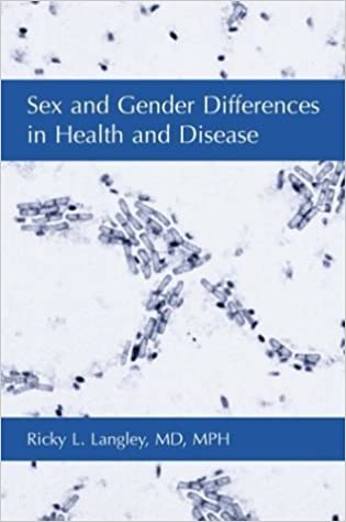 Book Sex and Gender Differences in Health and Disease 1st Edition by Langley, Ricky L. published by Carolina Academic Pr