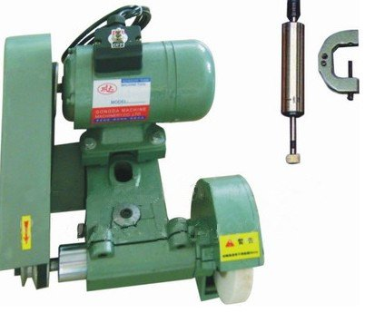 Gowe Electric tool post grinder for lathe machine, Lathe tool post grinder
