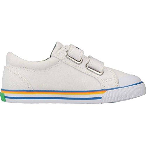 Zapatillas para ni�o, color Blanco , marca PABLOSKY, modelo Zapatillas Para Ni�o PABLOSKY ISABEAU E/W TOTE Blanco Blanco