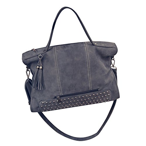 Shoulder Bag Leather Free Woman For Domybest OR15qw