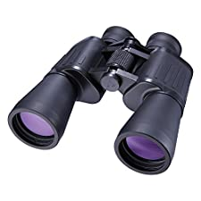 10X50 Powerful Binoculars for Bird Watching Stargazing Outdoor Sightseeing Climbing Traveling Sport Game Concerts,Durable Portable and Fully Coated Lens