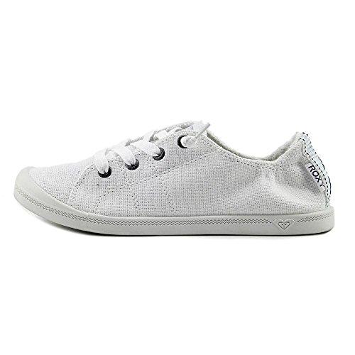 Roxy Dames Bayshore Sneaker, Wit, M