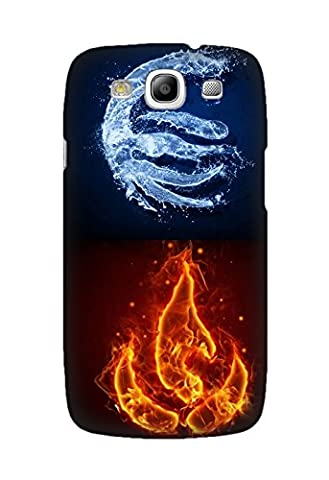 New Anime Avatar: The Last Airbender For Samsung Galaxy S3 Soft TPU Phone Case Cover (Avatar Phone Case Galaxy S3)