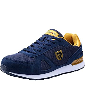 prix compétitif 68079 ba53d Amazon.fr | Chaussures de travail homme
