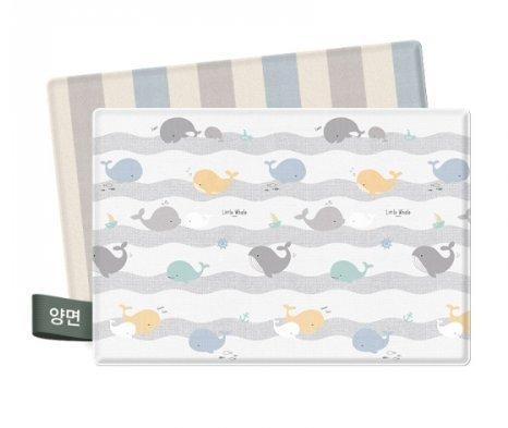 Parklon Playmat Baby Soft Mat Living Room Mat Rug Double Sided Design 4CM Thickness 1901304CM by Parklon