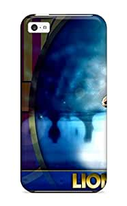 [tMFgNPG10851KkGrs]premium Phone Case For Iphone 5c/ Lionel Messi Body Tpu Case Cover