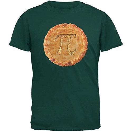 Old Glory Herren T-Shirt Grün Grün