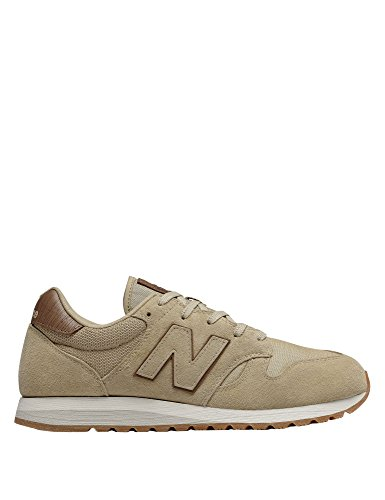 Shoes Beige Balance New Balance New U520 7xp81g4qwz