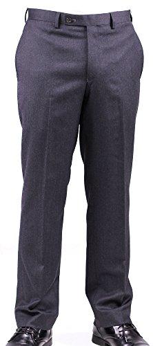 Ralph Lauren Charcoal Wool Dress - 6