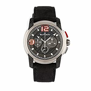 "Blancpain Chronographe Flyback ""Super Trofeo"" swiss-automatic mens Watch (Certified Pre-owned)"