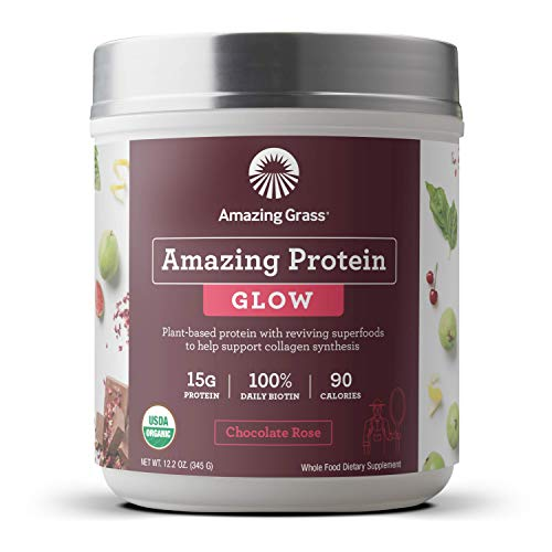 Collagen Support Protein Amazing Grass