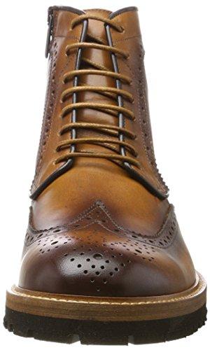 Cognac 10765 Cole Boots Classic Design Brown Men's Kenneth qg1cRnPP