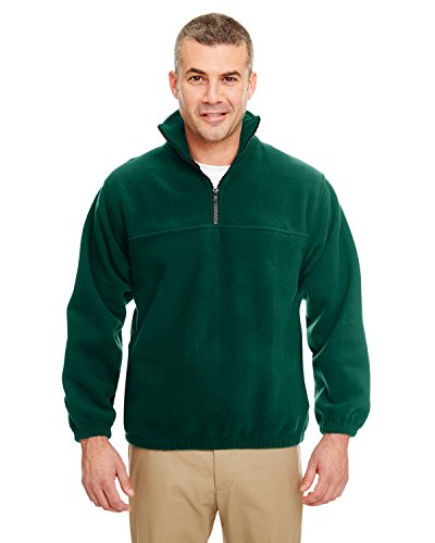 Ultra Club Conqueror Hooded Jacket  Xl  Forest Green