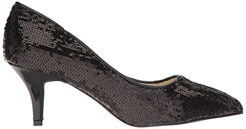 Annie Shoes Womens Define W Dress Pump Black i8LPC