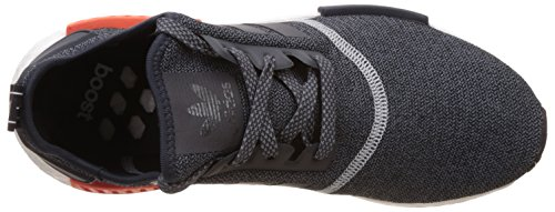 adidas Originals Herren Sneaker NMD_R1 Sneakers dark grey/dark grey/semi