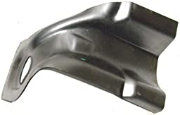 Sherman Parts 727-41BL - 1955-1955 Chevy Bel Air 4 Dr Sedan Cowl To Floor Brace LH for the years of 1955