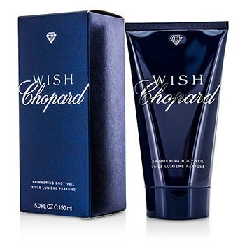 Price comparison product image Chopard Wish Shimmering Body Veil 150ml/5oz