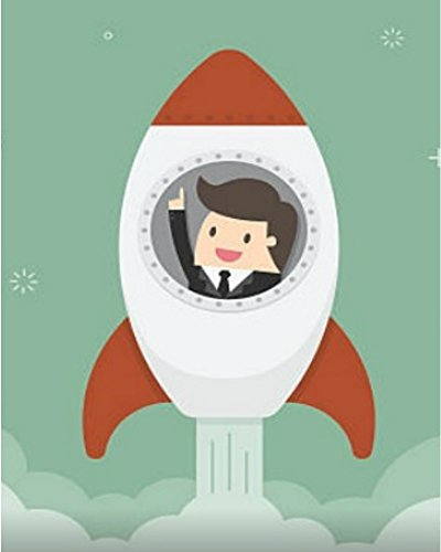 Where do rockets go: Short sweet and funny children's poem with a moral