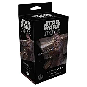 Star Wars Legion - Chewbacca Board Game