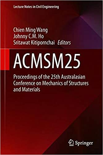 ACMSM25: Proceedings of the 25th Australasian Conference on