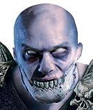 World of Warcraft Undead Latex Prosthetic Kit