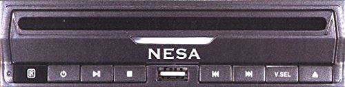 NESA DVD-1005 DVD Player with Front Panel USB Input
