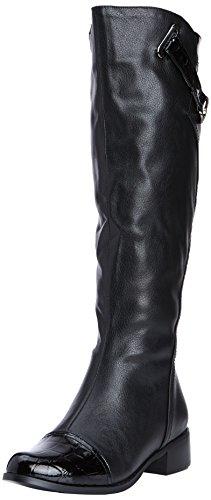 Josie Womens Boots Lunar Black GLC433 T5B7fw5qpg