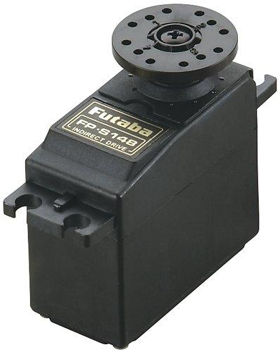 Futaba Servo Motors - 4