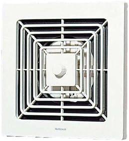 Panasonic 換気扇 FY-GKV043 給排気グリル風量調整形・角型 システム部材
