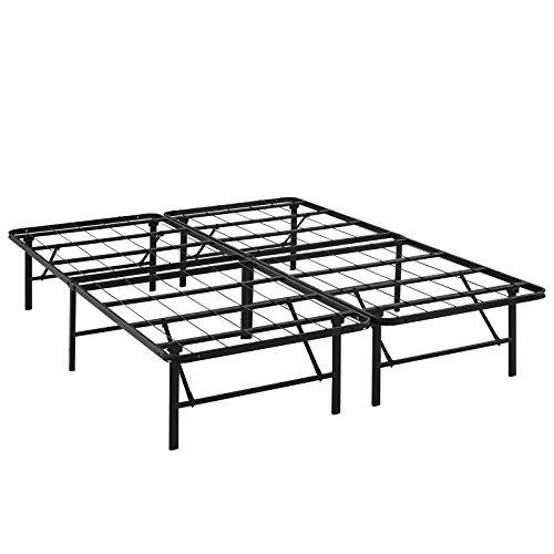 Queen Low Post Bed - 4