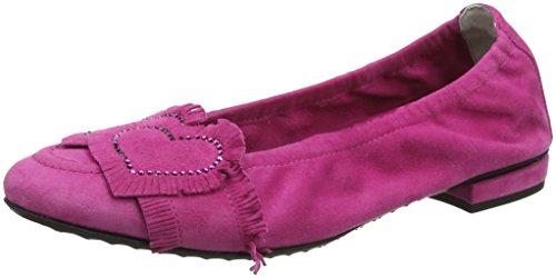 Punta Ballerine pink 508 Rosa Und Donna Kennel Chiusa Schmenger Malu zqAngxIO