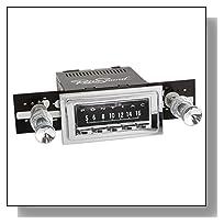 RetroSound SCP31 GM Licensed Pontiac Logo Radio Dial Screen Protector