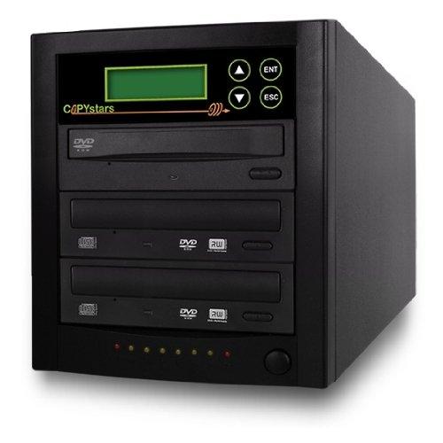 Copystars Dvd Duplicator Sata 22x DVD burners 1 To 2 by Copystar