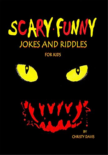 Scary Funny Jokes and Riddles for Kids for $<!---->
