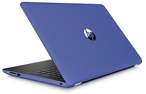 HP 15.6 Inch A9 HD Touchscreen 2TB Color Laptop PC (Purple)