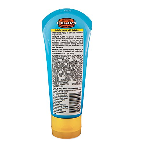 Buy exfoliating foot cream