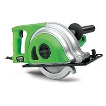Kawasaki 840328 Green Heavy Duty Metal Cutting Circular Saw