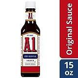 A.1. Original Steak Sauce, 15 oz