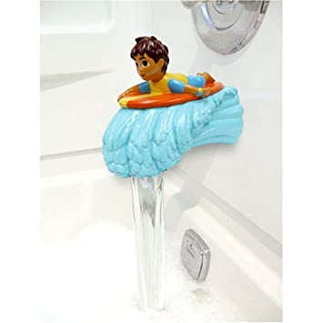 Good Ginsey Diego Bath Tub Faucet Cover