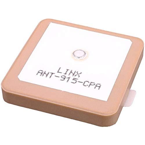 RF ANT 915MHZ PARCHE ISM 25X25: Amazon.es: Industria ...