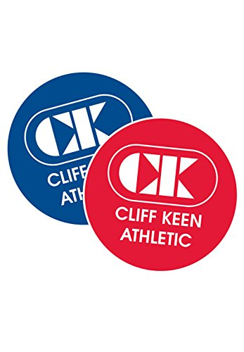 Cliff Keen Red & Blue Wrestling Referee Flipdisc by Cliff Keen