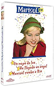 Marisol [DVD]