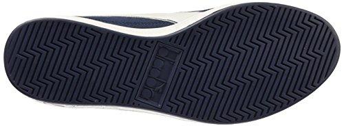 Diadora Game SS - Zapatos Unisex Adulto Azul