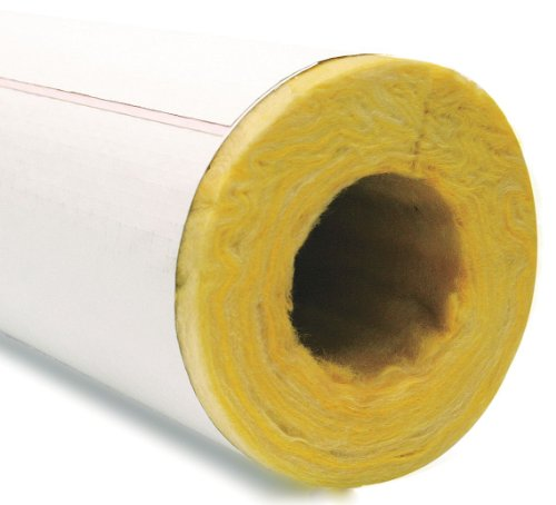 2 1 2 pipe insulation - 4