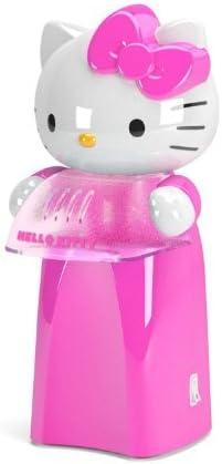 Hello Kitty KT5235 - Máquina para hacer palomitas de aire caliente: Amazon.es: Hogar