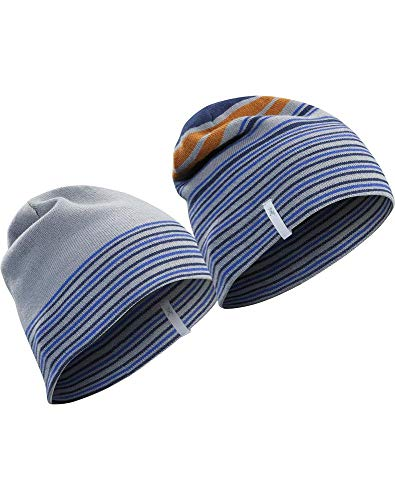 Arcteryx Toque - Arc'teryx Rolling Stripe Toque (Whiskey Jack)