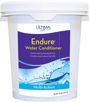Ultima Endure Water Conditioner (10 lb) by Ultima