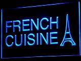 ADV PRO i437-b French Cuisine Cafe Restaurant Neon Light Sign